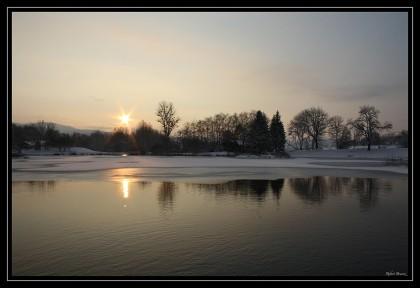 lac du môle